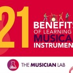 Musician Lab – 21 Benefits of Music Education