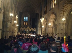Musical Youth Foundation: Christ Church Cathedral Gala Concert