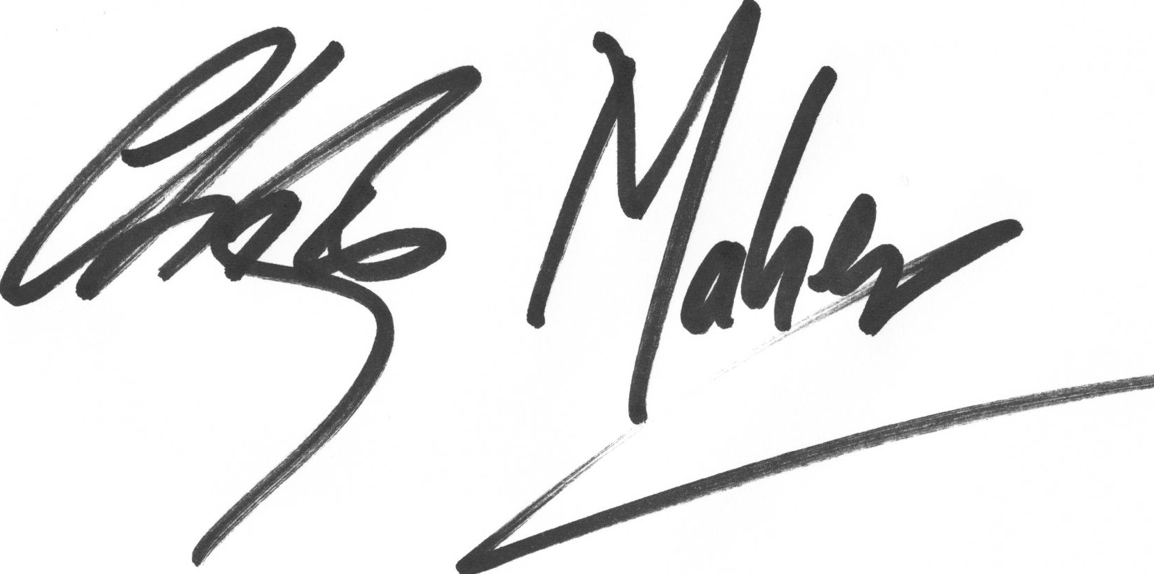Cmaher_signature