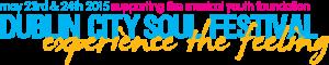 Dublin City Soul Festival 2015
