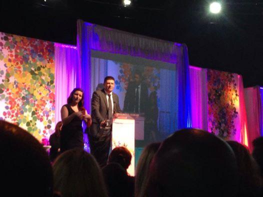 Community Spirit Awards