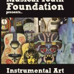 Event Sponsor - Instrumental Art