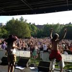 Sponsorship - Dublin City Soul Festival