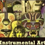 Sponsorship - Instrumental Art