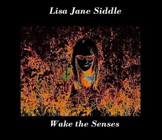 Àlbum Sales for MYF - Wake Up The Senses by Lisa Jane Siddle