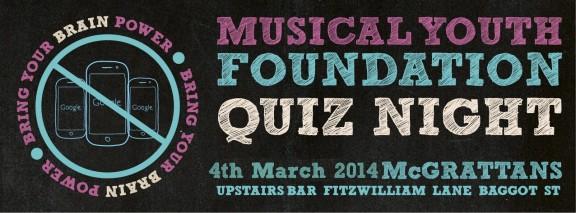 MYF Quiz March 4 2015