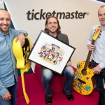 TICKETMASTER SUPPORTS MUSICAL YOUTH FOUNDATION