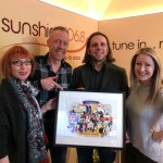 Sunshine Radio – Champions of Music Education