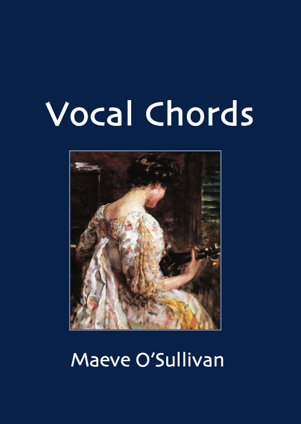 Vocal Chords Book Launch