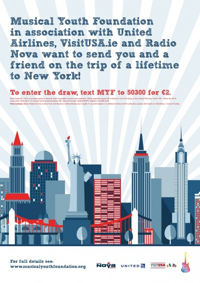 WEB_MYF_NYC Promotion Poster A3