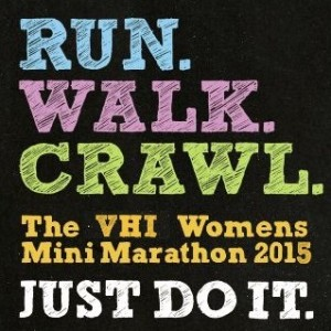 2015 Vhi Women's Mini Marathon - MYF Team