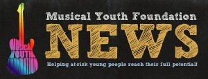 Newsletter - Musical Youth Foundation