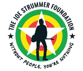 Joe Strummer Grant for MYF