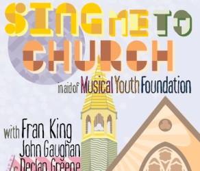 Sing Me To Church